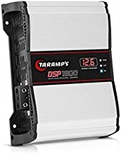 Taramps DSP-1600.1 1600 Watts-RMS Compact Car Amplifier Digital Signal Processor Full..
