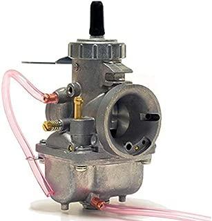 Maple leave 30mm Carburetor For Replace VM30-83 Mikuni VM Series Round Slide Spigot Carburetor