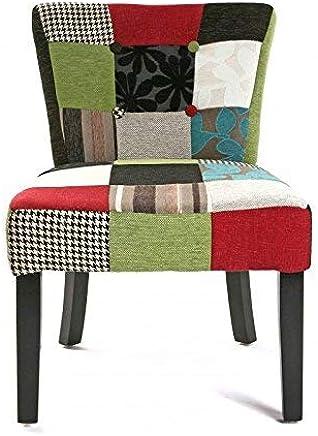Amazon.es: sofa sillon patchwork: Hogar y cocina