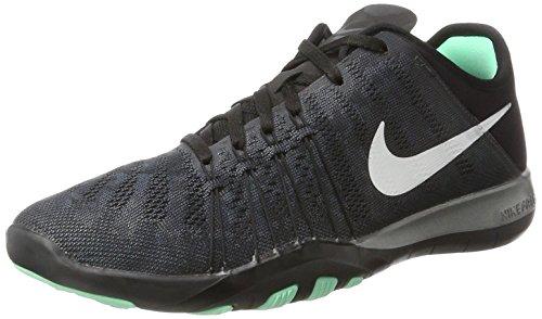 Nike Damen WMNS Free TR 6 Metallic Trainingsschuhe Laufschuhe, CHAMBRAYBLUE/(LIGHTB, 40 EU