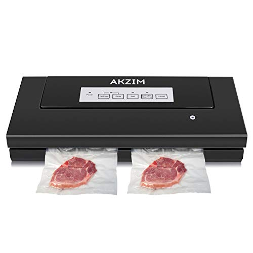 Machine sous Vide, AKZIM Automatique Machine De...