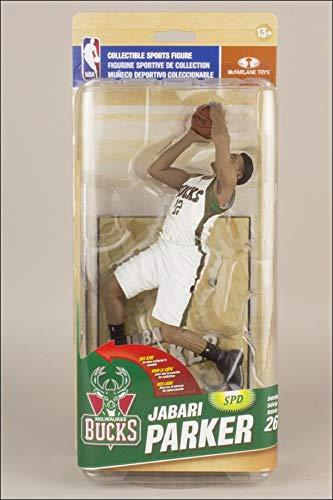 McFarlane NBA Serie XXVI Jabari Parker - Figura decorativa
