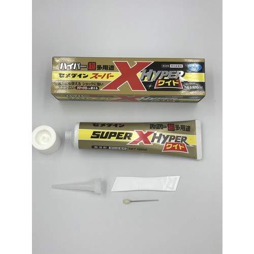 セメダイン『スーパーXハイパーワイド(AX-177)』