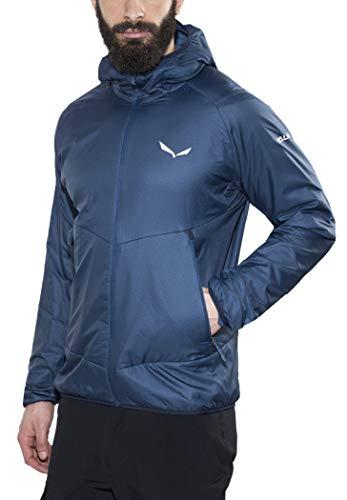 Salewa Sesvenna 2 PTC M JKT - Jacke für Herren, Farbe Blau, Größe 50/L