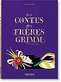Les Contes de Grimm & Andersen 2 en 1....