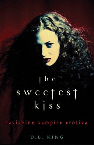 Image of Sweetest Kiss: Ravishing Vampire Erotica