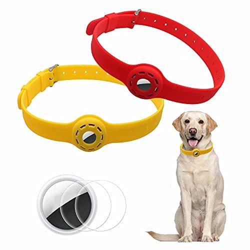 Airtag Haustier-Halsband-Halter für...