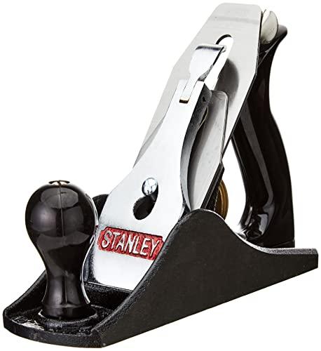 STANLEY 1-12-045 - Cepillo metalico de banco - 60x260mm