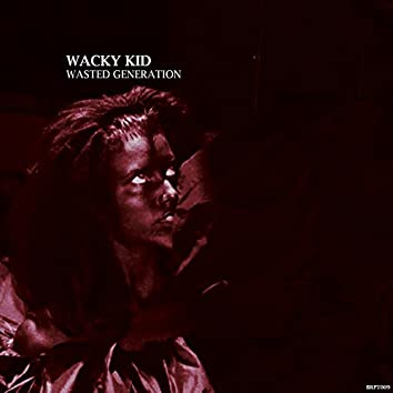 Wasted Generation EP
