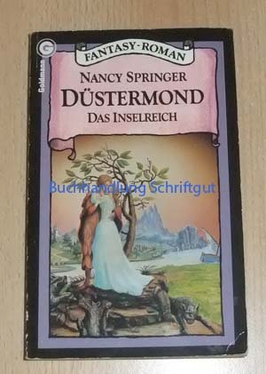 Das Inselreich: Düstermond. ( Fantasy- Roman).