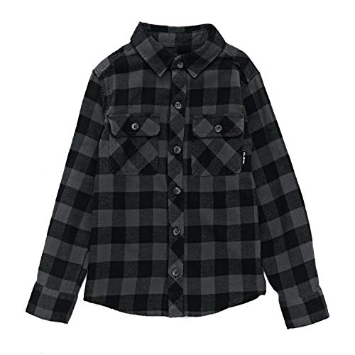 BILLABONG Kinder Hemd lang All Day Flannel Shirt LS