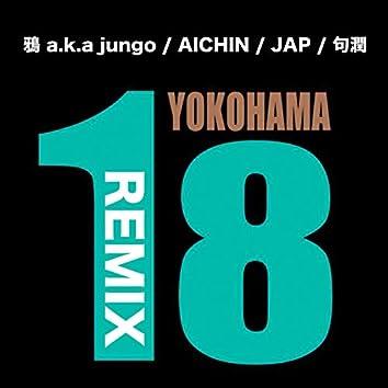 YOKOHAMA'18 (REMIX)