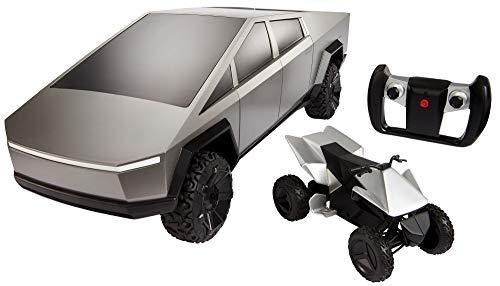 Hot Wheels Tesla Cybertruck (funkferngesteuert)