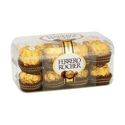 Ferrero Rocher 200g–Pack de 5