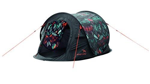 Easy Camp Nighttide Zelt, Bohemian Muster, One Size