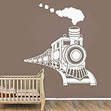Vinyl Art Design Poster Mural Baby Kids Boy's...