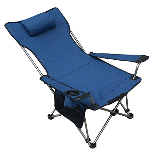 Dyljyf Klapstoel voor buiten, draagbare campingstoel, compact en opvouwbaar, ultralicht, geschikt voor outdoor-uitstapjes
