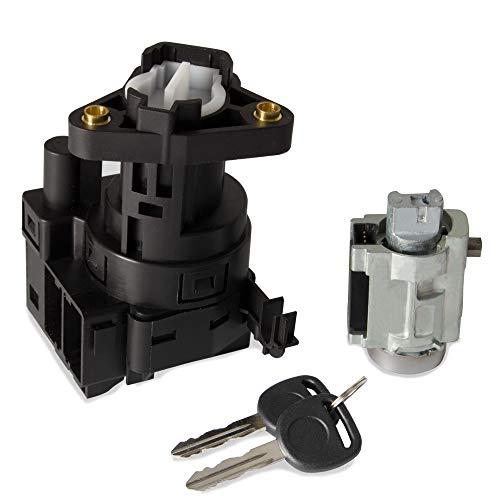03 chevy malibu ignition switch - 4