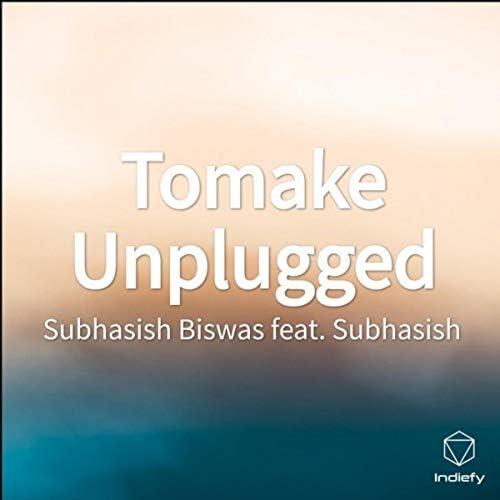 Subhasish Biswas feat. Subhasish