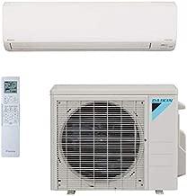 Daikin FTX36NVJU/RX36NMVJU 36000 BTU Class Sky Air Single Zone System with Heat Pump