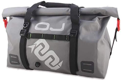 OJ M153 - Bolsa Impermeable a Prueba de Fugas, Gris