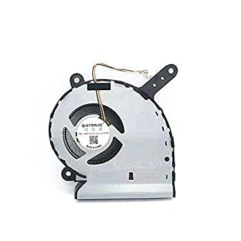 QUETTERLEE Replacement New GPU Cooling Fan for ASUS ROG Strix G531 G531G G531GT G531GU G531GD G531GW G531GV-DB76 G531GT-BI7N6 Series 13N1-8TM0111 DFS5K12115491M FLKJ DC5V 0.5A Fan