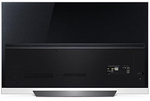 "Téléviseur Intelligent LG Électronics 55"" 4K Ultra HD LED OLED55E8PUA - 4"