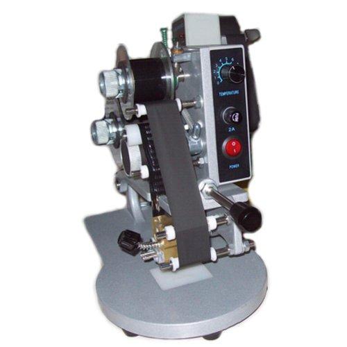 TrendPack Thermodrucker MHD oder Chargennummerdrucker