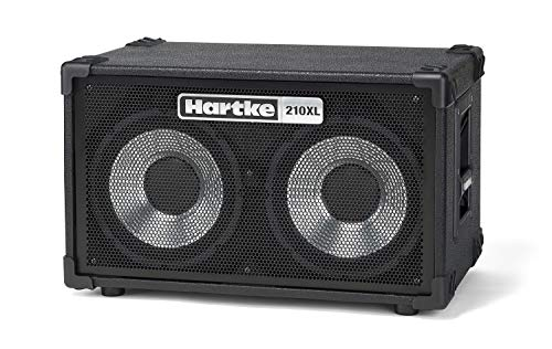 Hartke Bass Amplifier Cabinet (HCX210V2)