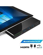 Surface Pro Hub