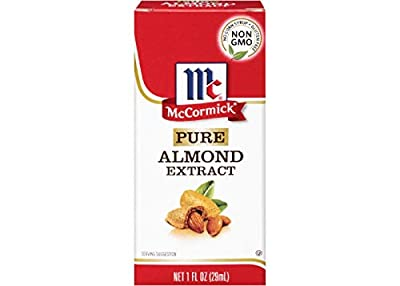 McCormick Extracts