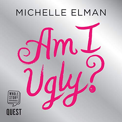 Am I Ugly? audiobook cover art