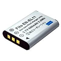 ≪ NIKON ニコン ≫ EN-EL11 互換 バッテリー