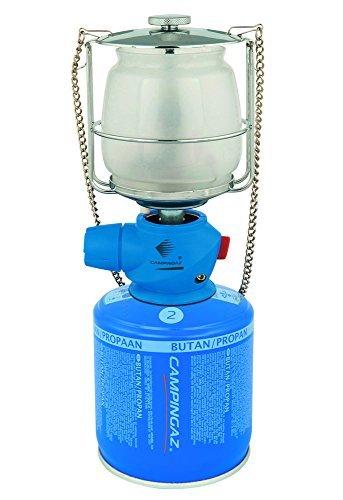 Campingaz Lumostar Plus - Farol de gas piezoeléctrico
