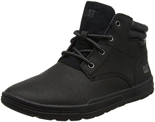 Cat Footwear Herren Creedence Sneaker, Schwarz (Mens Black), 43 EU