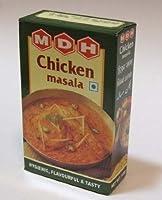 MDH Chicken Curry Masala 100g MDHチキンカレーマサラ