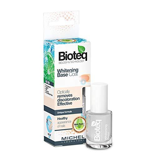 Bioteq Bleichende Basis für Nägel, 10 ml