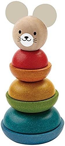 PlanToys Stacking sacue by PlanToys