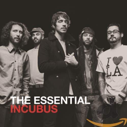 The Essential Incubus [Import allemand]