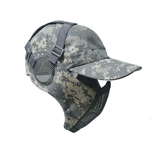 Top 10 best selling list for airsoft sniper helmet