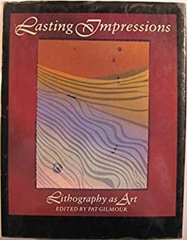Hardcover Lasting Impressions: Lithography as Art Book