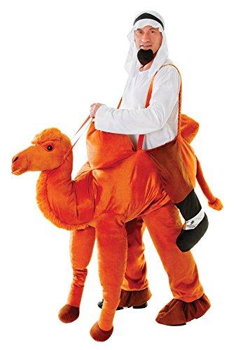 kamel kostuem