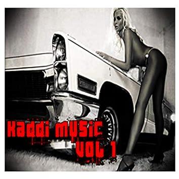 Kaddi Music, Vol. 1