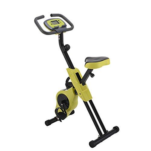 Deportes Spinning Aerobic Bicicleta de ejercicio Equipo para