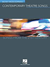 Best contemporary musical theatre songs for mezzo soprano Reviews