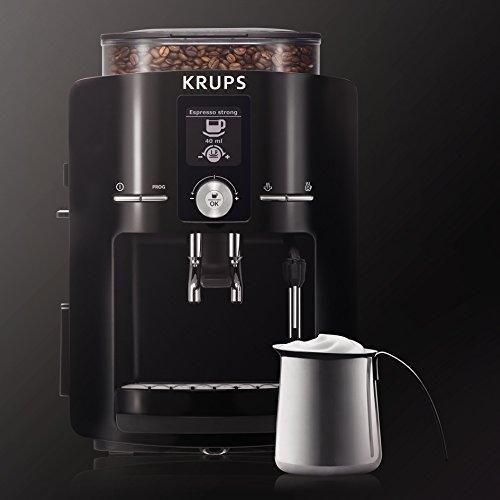 Krups EA8250 Conical Burrs
