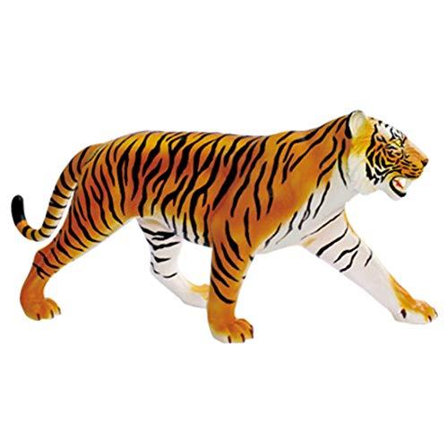 Lehrmodell 4D Tiger Anatomy Model Kit, Lernspielzeug für Tier-Seleton-Komposition