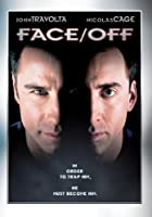 Face/Off [DVD] [Import]