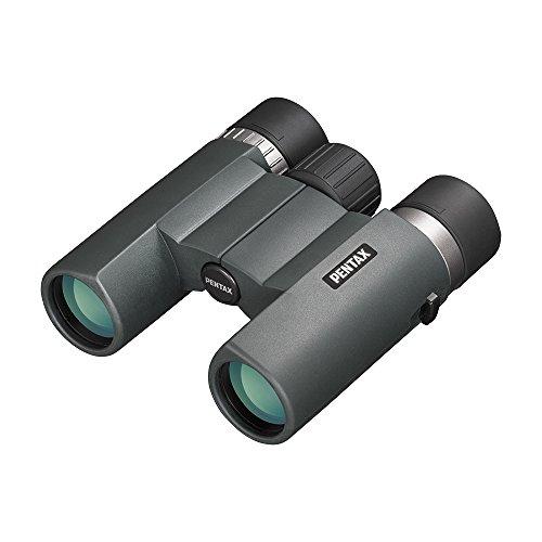 PENTAX 双眼鏡 AD 9×28 WP 防水 手ごろな大きさで8倍と10倍のいいとこどり 倍率9倍 フルマルチコーティング 高性能 ライブ コンサート スポーツ観戦 メーカー保証1年 ペンタックス 62831