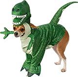 Rubie'S Disfraz Oficial de Disney Toy Story Rex para Perro, Disfraz de Perro, tamaño pequeño, 200 g